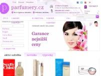 Parfumery.cz