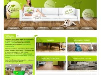 Parkety Veselý – montáž, pokládka, renovace podlah