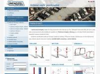 Wendzel s. r. o. – e-shop