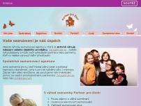 PARTNER PRO ŽIVOT - Seznamovací a poradenská agentura