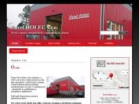 Servis energetických zařízení Pavel Holec