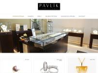 Šperky Pavlík
