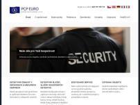 PCP EURO-POWER EURO POLICE, s. r. o.