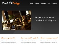 Restaurace Peach Pit