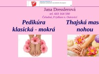 Jana Dresslerová