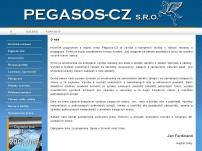 PEGASOS - CZ s.r.o.