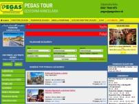 PEGAS TOUR, s.r.o.