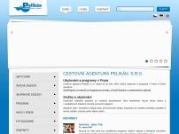 Cestovní agentura Pelikán, s.r.o.