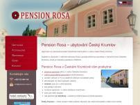 Pension Rosa