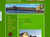 Penzion Prager