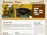 Pension Dáša