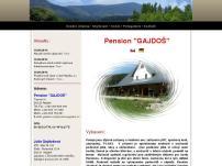 Pension GAJDOŠ