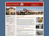 Pension Hanspaulka