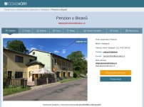 Restaurace a penzion U Bicanů