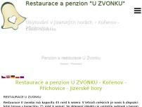 Penzion U Zvonku