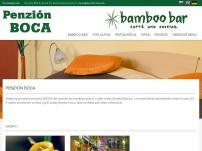 Penzión Boca