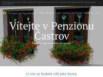 Penzion ČASTROV