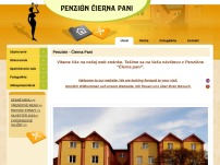 Penzión Čierna Pani