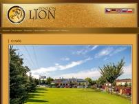 Penzion LION