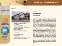Penzion Hawwwran