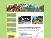 Penzión ALFA