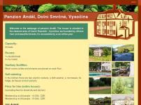 Radko Dočekal - Penzion Anděl