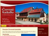 PENZION ČERVENÁ KARKULKA