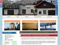 Penzion Cilich *** – UBYTOVÁNÍ V SOUKROMÍ na rozhraní Jizerských hor a Krkonoš