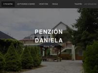 Penzión Daniela