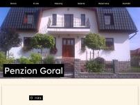 PENZION GORAL