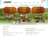 Agropenzión Grunt