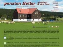 Penzion Heller