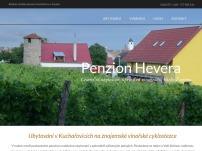Penzion Hevera