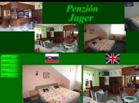 Penzión Jager