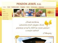 Penzión Jeseň