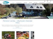 Penzion Lenka