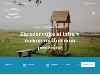 Penzión Letisko