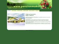 Penzión Makov