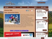 Lyžiarska škola U Mackov