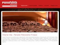 Penzión Panorama **