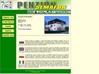 Penzión Semafór