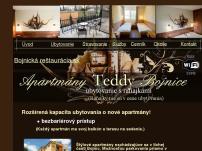 Penzión Teddy