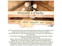 Penzión u Čupku
