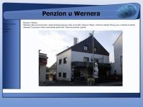 Penzion U Wernera