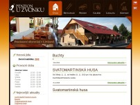Penzion a restaurace U Zvonku