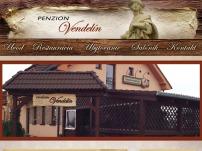 Penzión Vendelín
