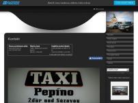 Taxi Pepíno