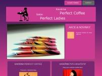 Kavárna Perfect Coffee