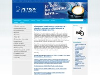 PETROV group s.r.o.