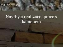 Kamenné koberce Petr Švásta